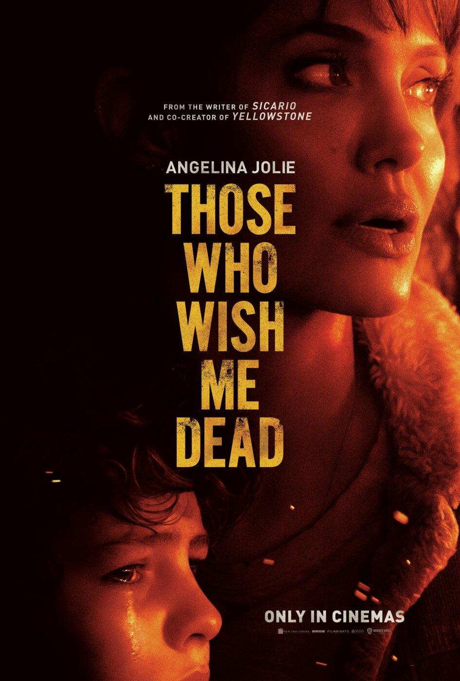 Das Poster zum Film