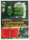 Chimes at Midnight - Campanadas a medianoche (1965)
