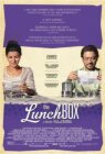 The Lunchbox - Dabba (2013)