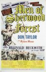 Men of Sherwood Forest (1954)