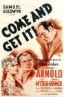 Come and Get It (1936)