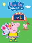 Peppa Pig: Festival of Fun (2019)