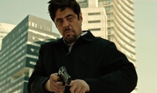 Sicario Day Of The Soldado 2018 Movies Outnow