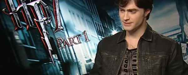 Interview: Daniel Radcliffe