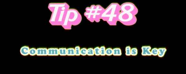Clip: Ken's Dating Tip #48