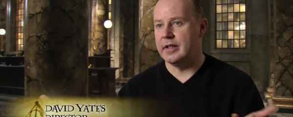 Featurette: Gringotts and Goblins Philosophers Stone Version