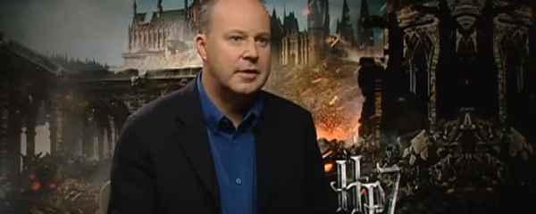 Interview: David Yates