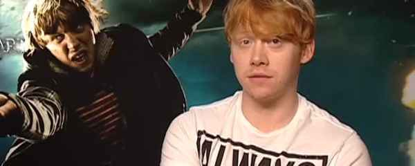 Interview: Rupert Grint