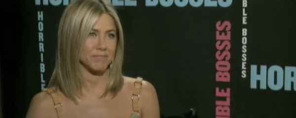 Interview: Jennifer Aniston