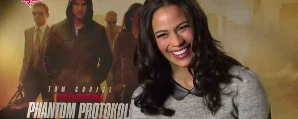 Interview: Paula Patton