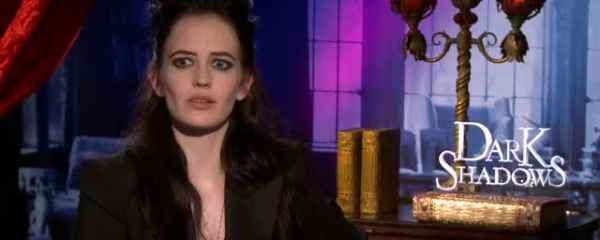 Interview: Eva Green