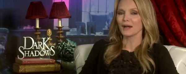 Interview: Michelle Pfeiffer