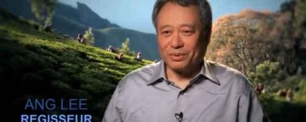 Featurette: Ang Lee