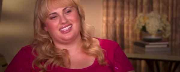 Featurette: Meet Fat Amy
