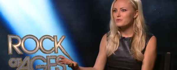 Interview: Malin Akerman