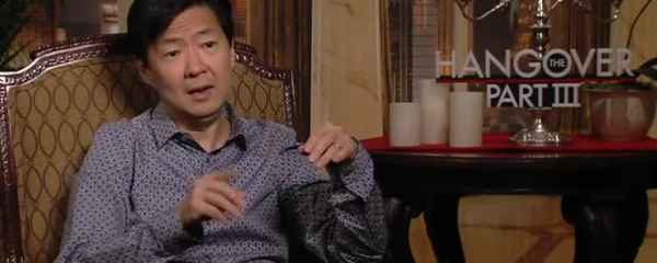 Interview: Ken Jeong