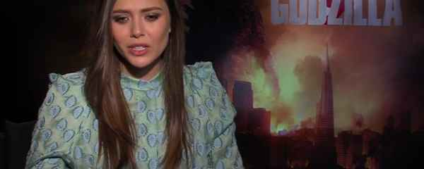 Interview: Elizabeth Olsen