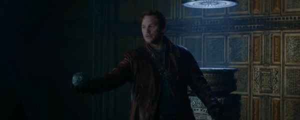 Clip: My name is Peter Quill