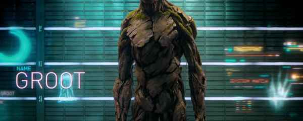 Featurette: Groot