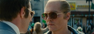 "Neuer Trailer zu ""Black Mass"" mit Johnny Depp"