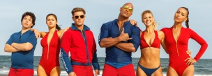 "Wilder Action-Spass im ""Baywatch""-Trailer"