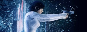 "Actionreicher Clip aus ""Ghost in the Shell"""